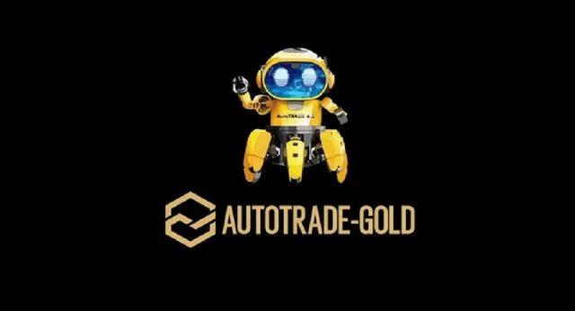 AutoTradeGold - Bemutató
