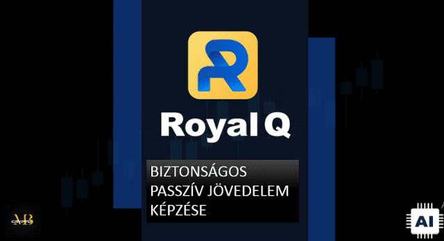 Royal Q - Bemutató